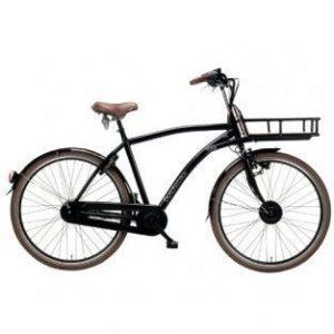 Goedkoop een e-Bike