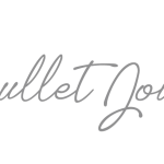 bullet journal washi tape